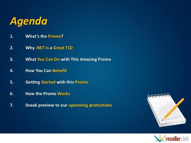 Exclusive .NET - FREE 6 months Hosting Promo Slide 2