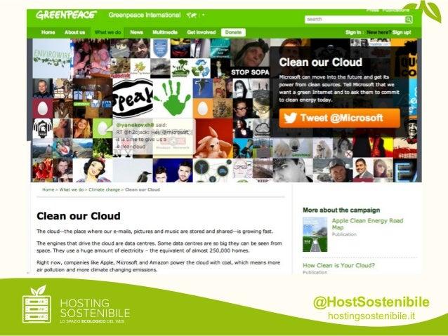 @HostSostenibilehostingsostenibile.it