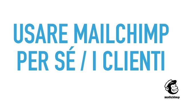Come Mailchimp ha aiutato il Freelancecamp a crescere