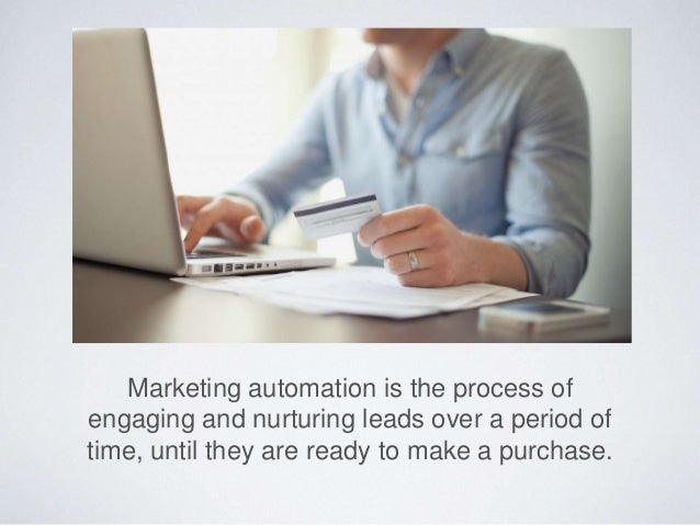 Expanding Your Freelance Business With Automated Marketing Funnels Slide 3