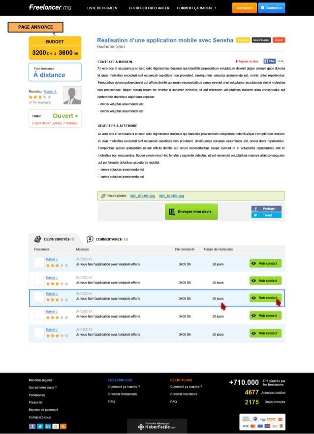 Freelancer site шаблон для биржи freelance cotonti