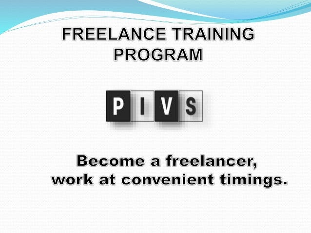  About PIVS  What Is Freelancing  Top Freelancing Sites  Benefits Of Freelancing  Contact PIVS