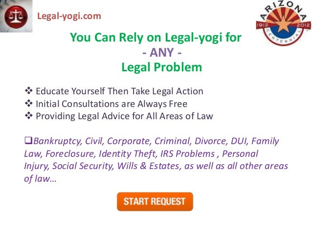 Free legal aid and services in phoenix az solutioingenieria Image collections