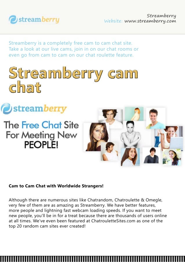 Best free live cams