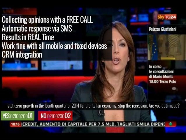 Freello | Mobile Marketing 4 Media Slide 3