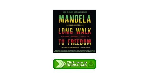 nelson mandela long walk to freedom audiobook download