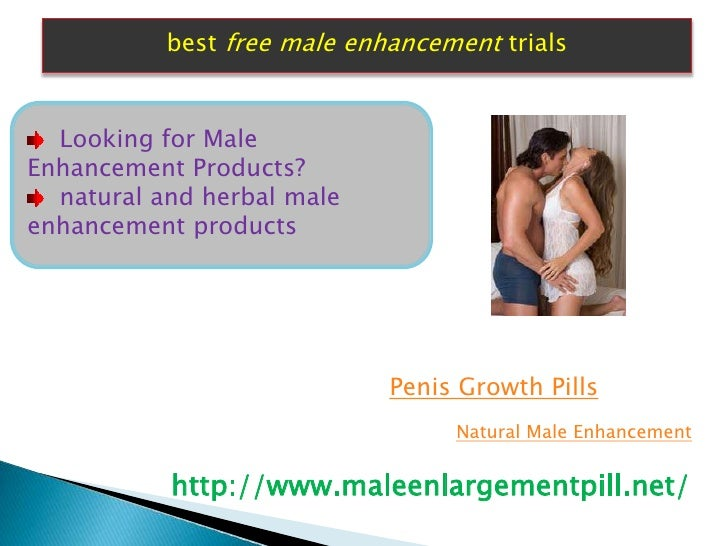 Free Male Enhancement 111