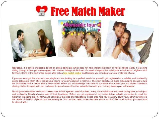 Free match maker. 1. wplusm.com; 2.