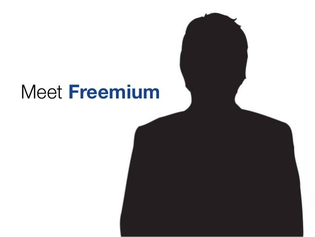 Meet Freemium