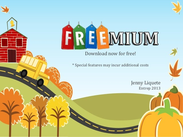 Download now for free!* Special features may incur additional costs                                  Jenny Liquete        ...