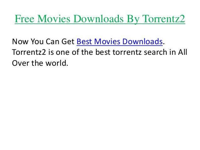 torrentz2 download movie