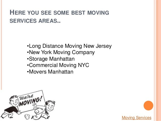 Free moving quotes - moving services