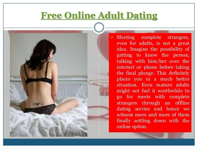 World s Best Free Adult Dating