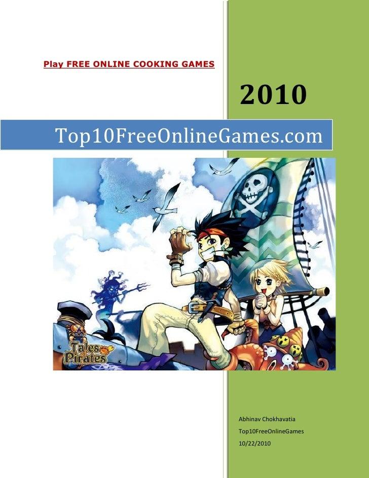 10 besten online games