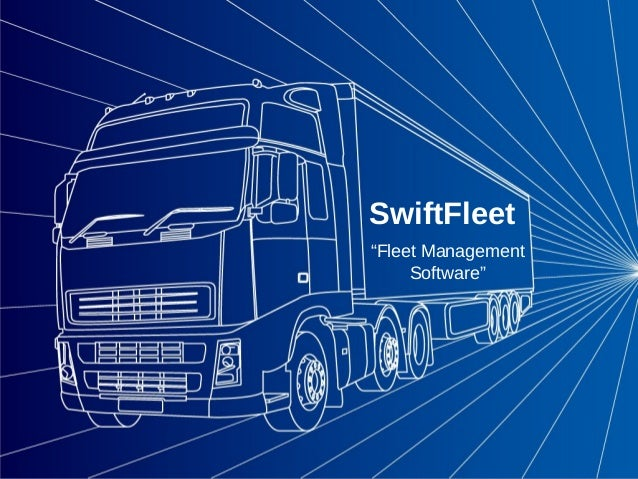 Free Online Fleet Maintenance Management Software
