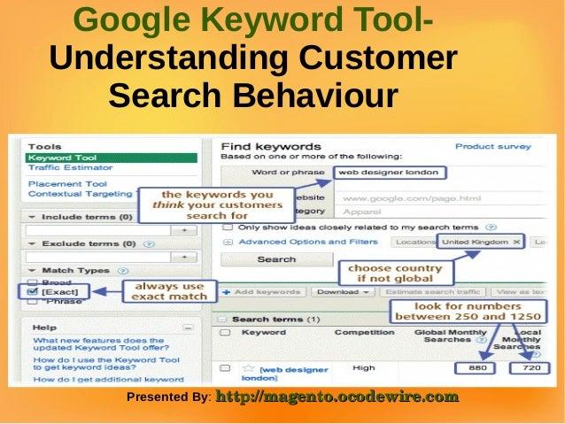 Free online marketing tools Slide 3