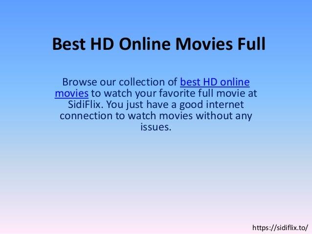 Free online movies full movie