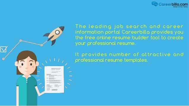 4 to build your resume
