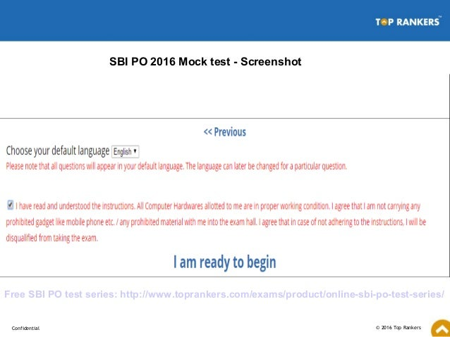Online paper writing service mock test