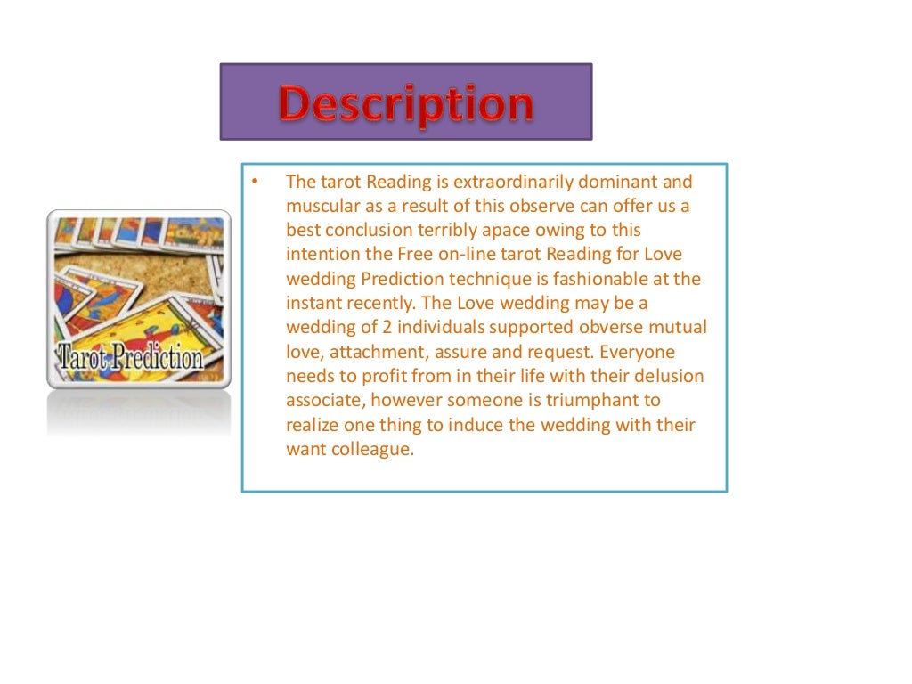 Free Online Tarot Card Reading for Love Marriage ...