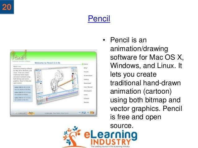 Free Vector Drawing Software Mac Os X 30 Free Photo And