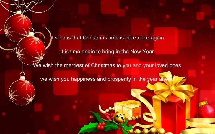 Free Christmas PowerPoint templates download free PPT