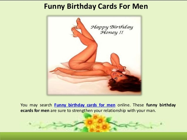 Free Printable Funny Birthday Cards For Him gangcraftnet – Birthday Cards for Lover Free Online