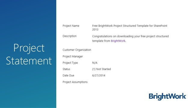 Sharepoint Project Template   Free Project Management Templates For Microsoft Sharepoint