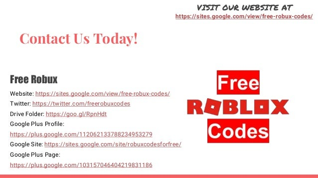 How to get free robux easy no download