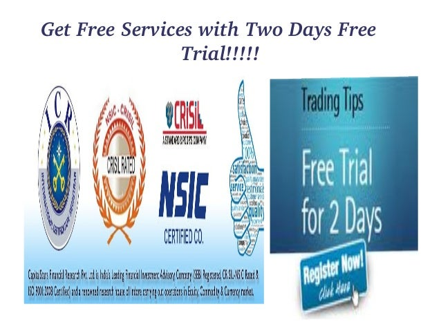 Get Free Services with Two Days Free  Trial!!!!!