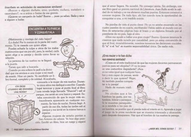 Matrimonio Y Mortaja Del Cielo Bajan : Free sex carlos cuauhtémoc sánchez pdf