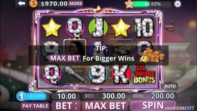 Free canada slots games livres sur le poker