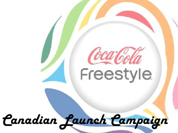 Canadian Launch Campaign<br />