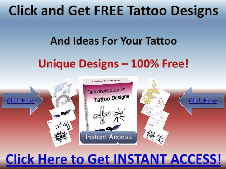 Click and Get FREE Tattoo Designs<br />And Ideas For Your Tattoo<br />Unique Designs – 100% Free!<br />Click Here<br />Cli...