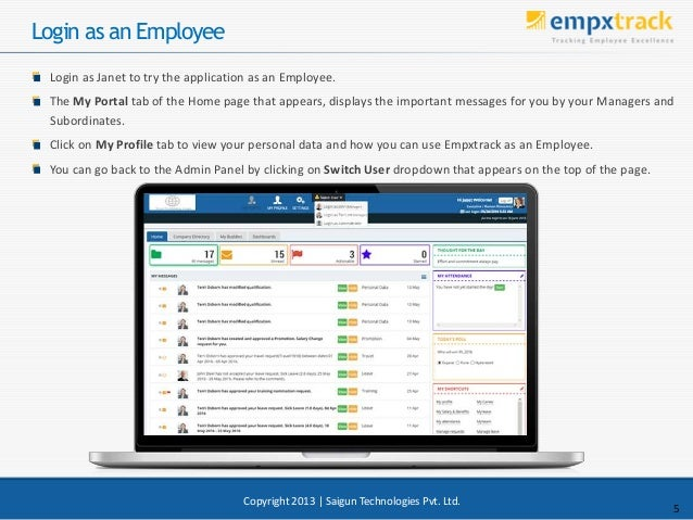 Free trial for hr software on cloud