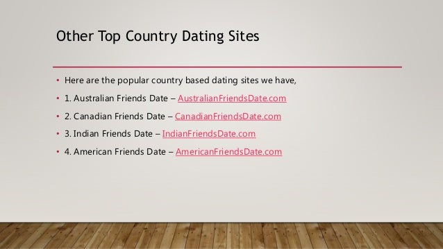 american dating sites in uk