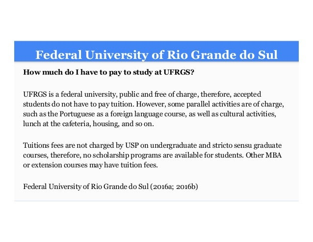 Countries that offer free university tuition for international studen…