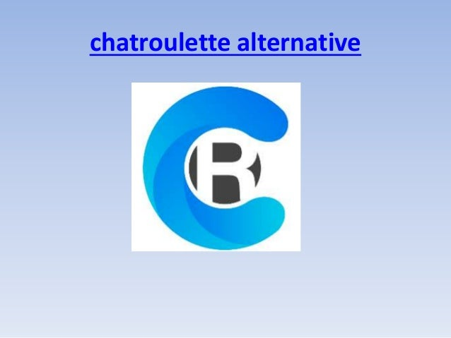 free chatroulette rooms