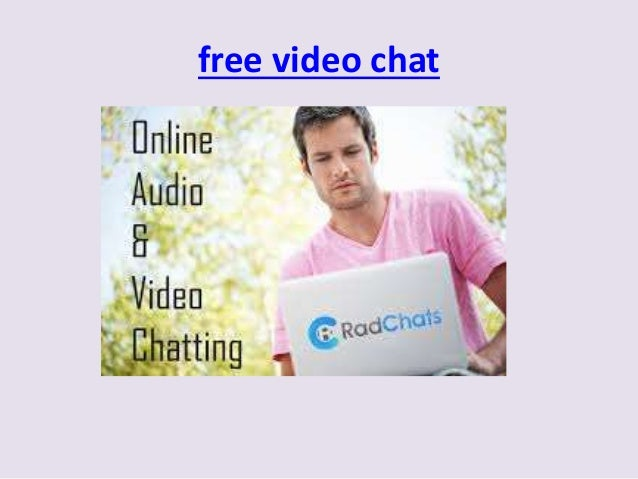 Alternative webcam chat