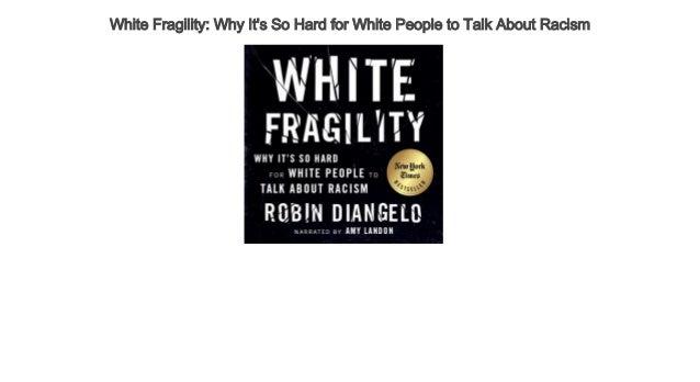 White Fragility Audiobook Free | White Fragility download books on ta…
