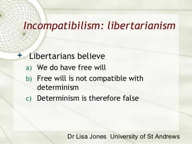 incompatibilism