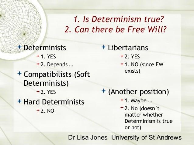 deterministic