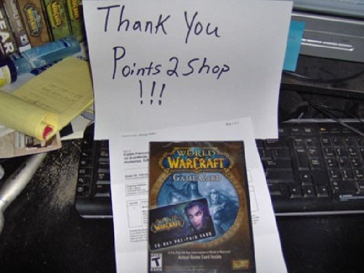 Free Game Cards for World of Warcraft 100% Legit! Click HERE To Get your FREE WoW Game Card