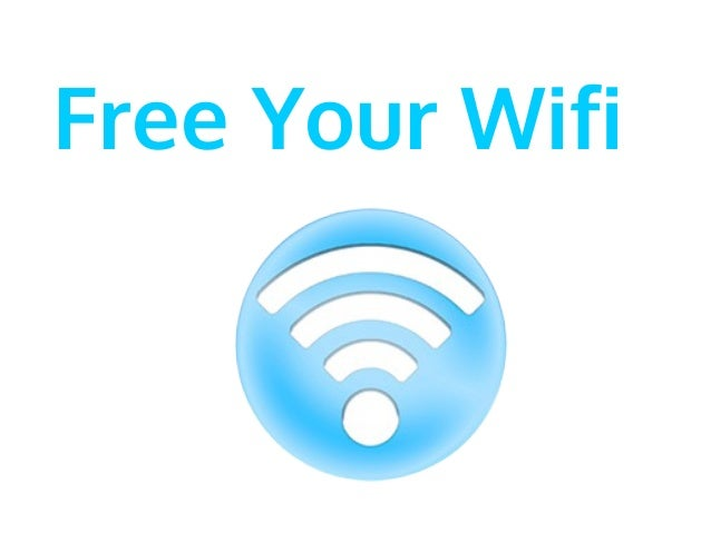 Free Your Wifi