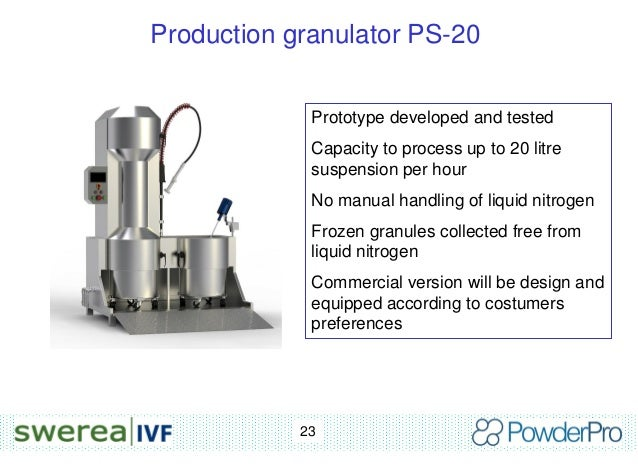 Freeze granulation - A multi-tool for enhanced ceramic processing