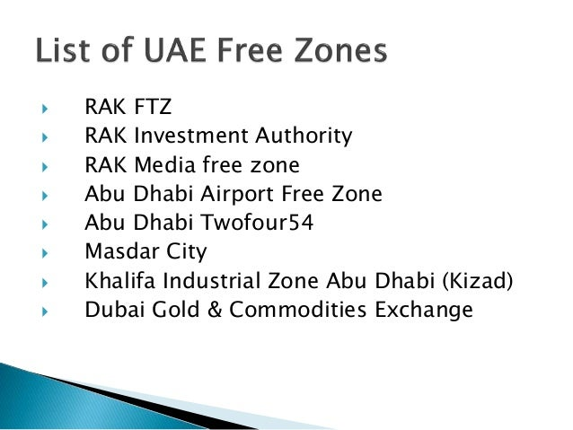 Freezone Business Setup in UAE