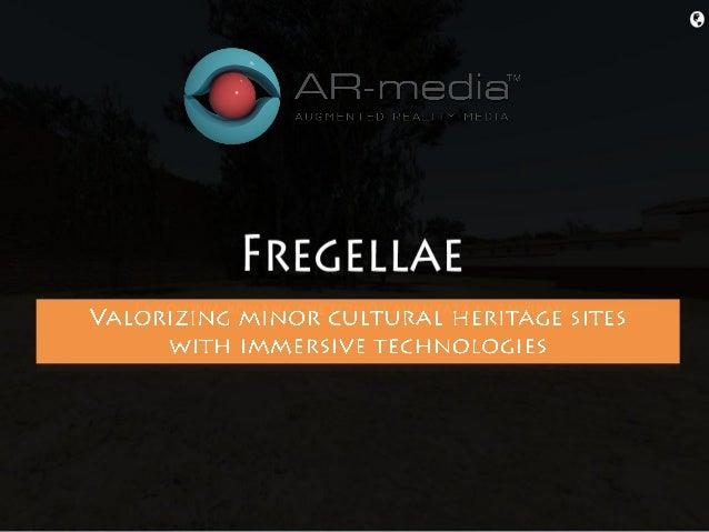 http://projects.armedia.it/fregellae