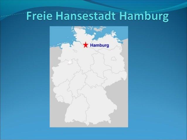 Freie hansestadt hamburg