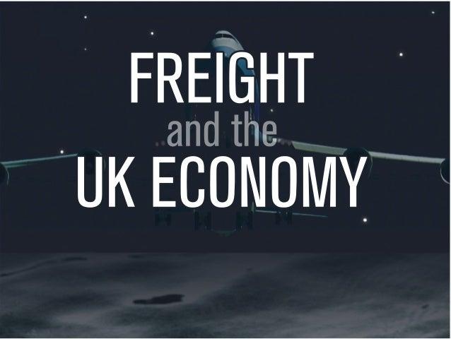 Freight & The UK Economy