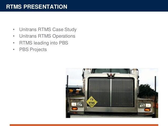 Case Study: Freight Rate Benchmarking — Establish Inc.